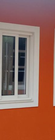 Portas e Janelas de PVC Tempermaster